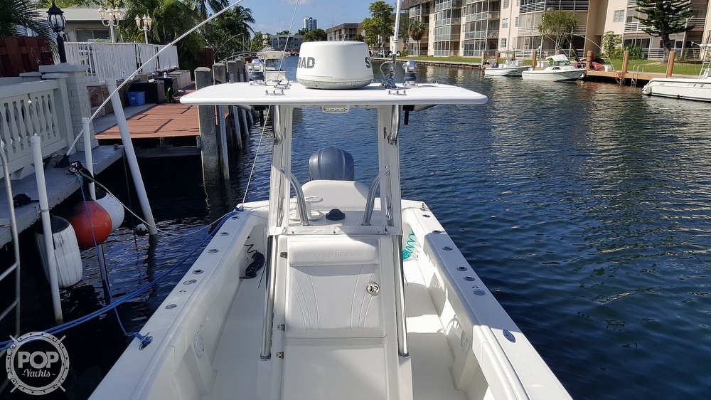 2016 Competition boat for sale, model of the boat is 25 & Image # 23 of 40