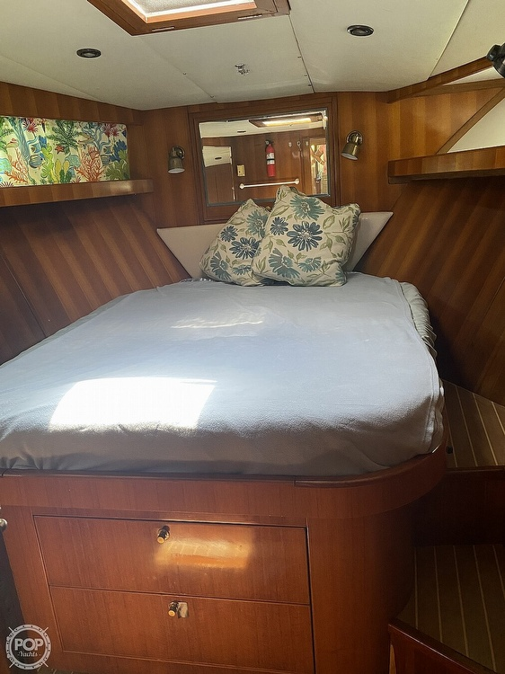 2000 Jefferson boat for sale, model of the boat is 46 Marlago Sundeck & Image # 23 of 24