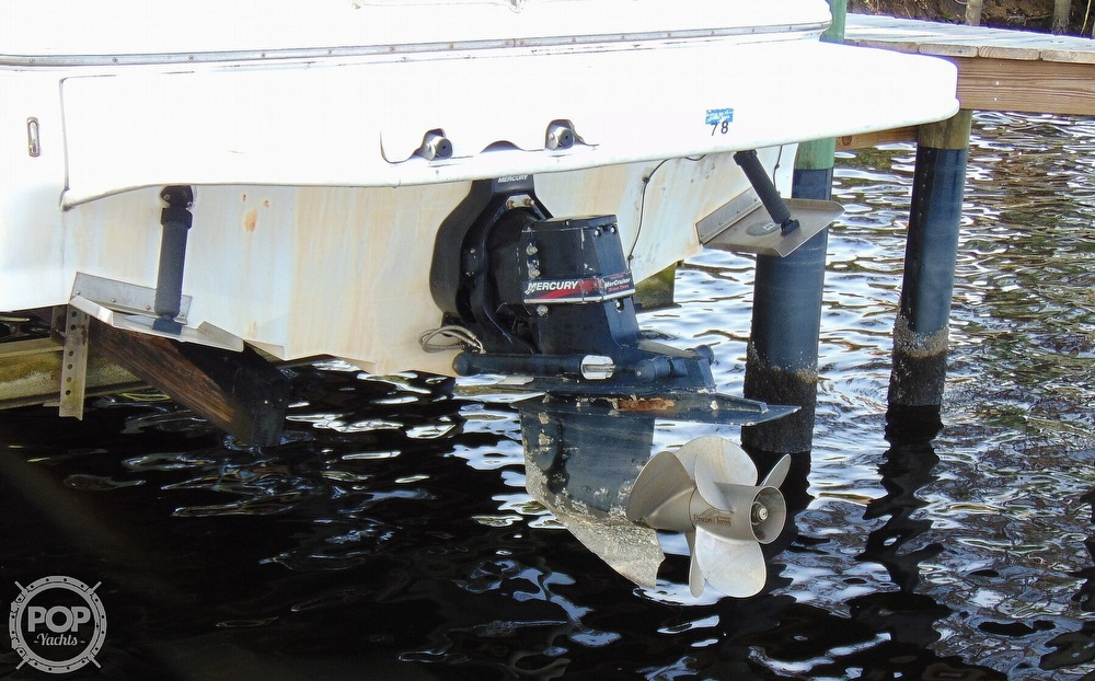 2001 Sea Ray boat for sale, model of the boat is 260 Sundancer & Image # 25 of 40