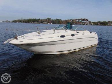 Sea Ray 260 Sundancer, 260, for sale - $21,900