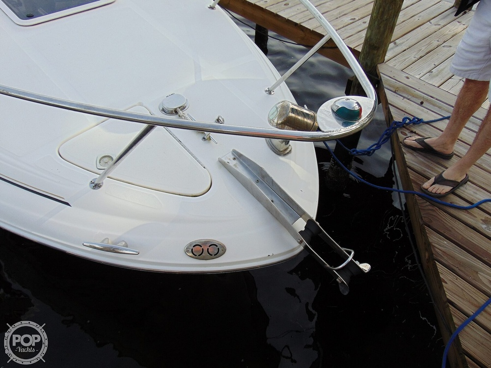 2001 Sea Ray boat for sale, model of the boat is 260 Sundancer & Image # 35 of 40
