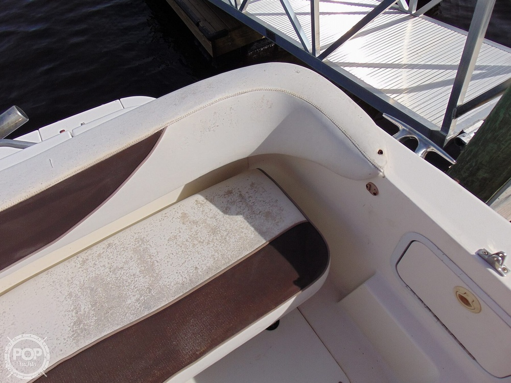 2001 Sea Ray boat for sale, model of the boat is 260 Sundancer & Image # 40 of 40