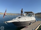 1994 Maxum 2700SCR --water View