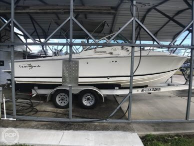 Albemarle 248 XF, 248, for sale - $42,900