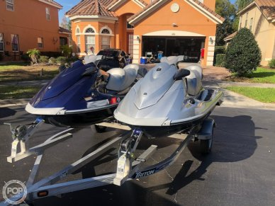 Yamaha VX Cruiser, PWC, for sale - $16,750