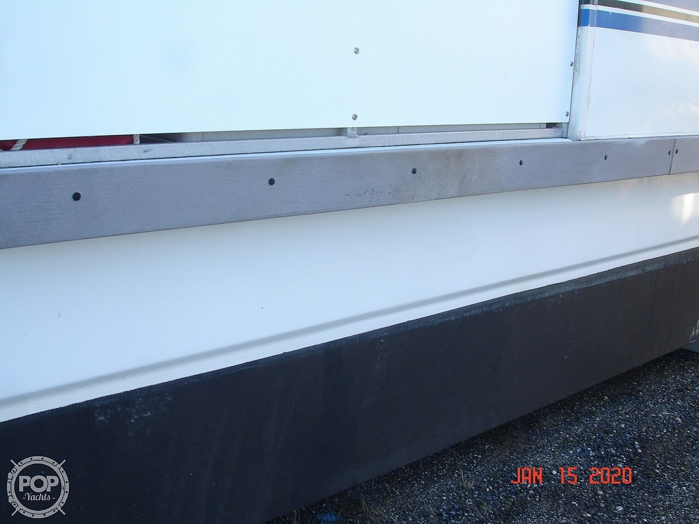 2007 Catamaran boat for sale, model of the boat is 42 Vagabond & Image # 19 of 40