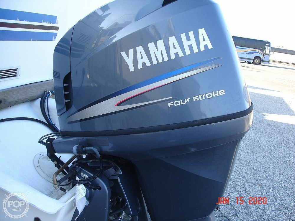 2007 Catamaran boat for sale, model of the boat is 42 Vagabond & Image # 28 of 40