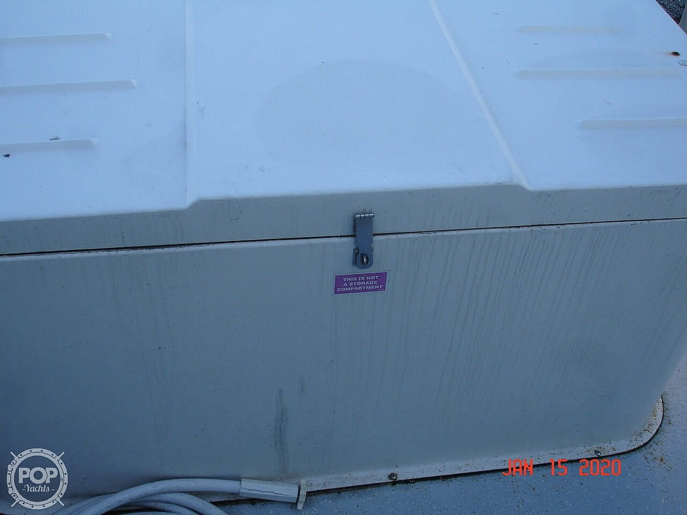 2007 Catamaran boat for sale, model of the boat is 42 Vagabond & Image # 34 of 40