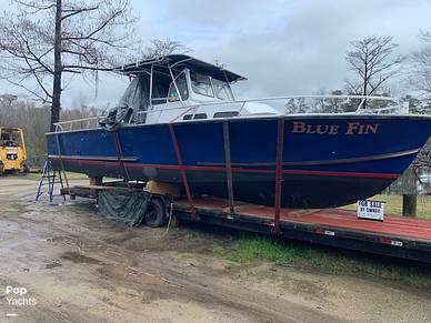 Miami 36 LCPL Mk12, 36, for sale - $29,500