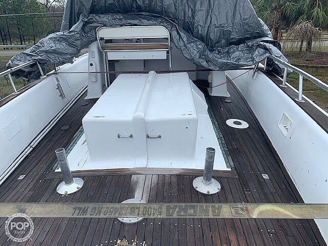 1966 Miami Beach Yacht boat for sale, model of the boat is 36 LCPL Mk12 & Image # 18 of 40