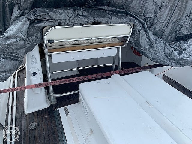 1966 Miami Beach Yacht boat for sale, model of the boat is 36 LCPL Mk12 & Image # 25 of 40