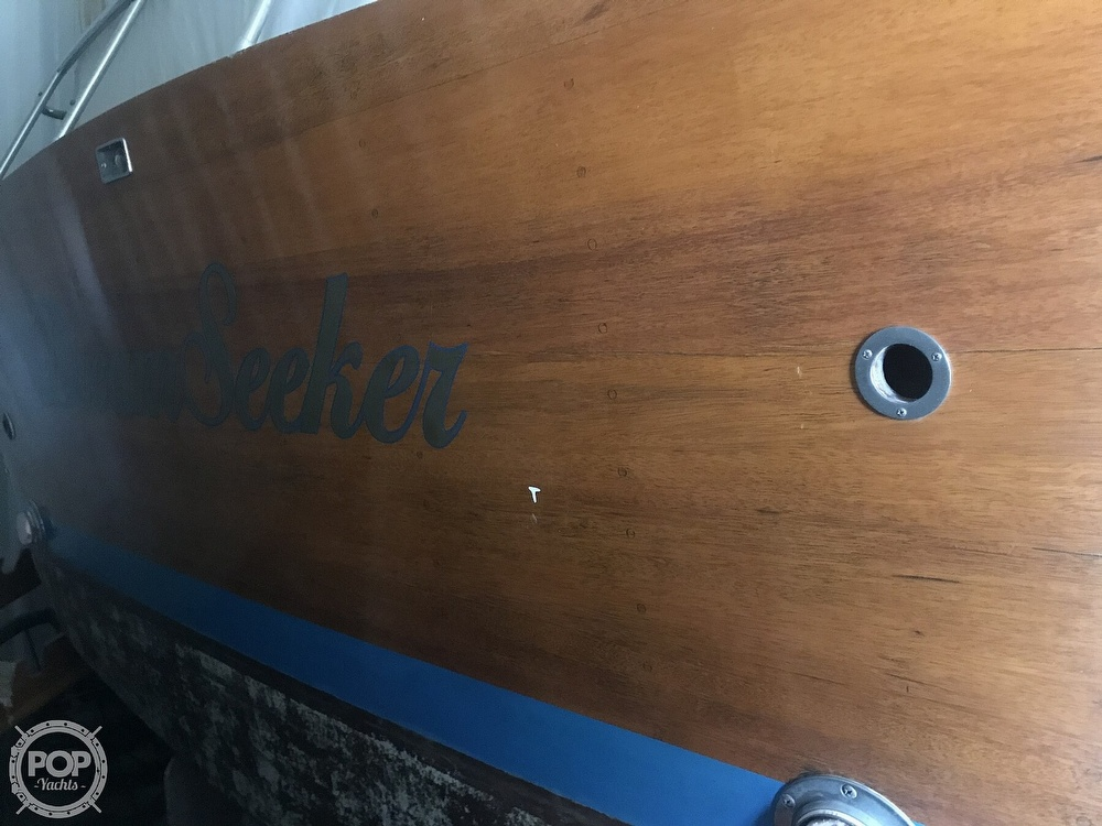 1966 Chris Craft boat for sale, model of the boat is Corinthian Sea Skiff & Image # 19 of 40