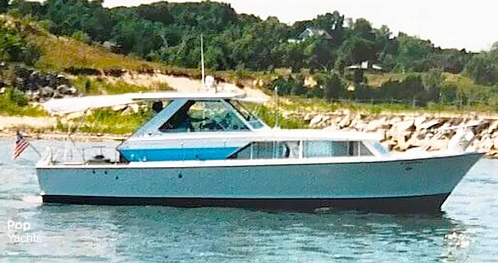 1966 Chris-Craft Corinthian Sea Skiff - #$LI_INDEX