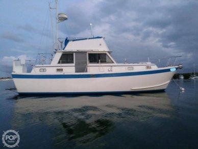 Gulfstar 36 Trawler, 36, for sale - $24,900