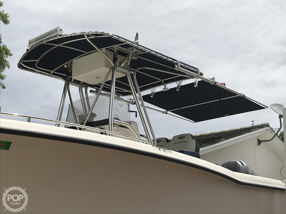 2005 Sea Hunt boat for sale, model of the boat is Triton 232 & Image # 3 of 41