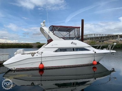 Sea Ray 350 Express Bridge, 350, for sale - $42,000