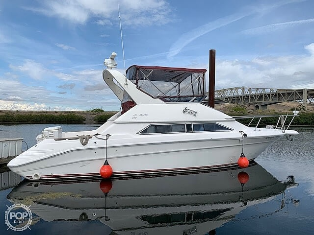 1993 Sea Ray 350 Express Bridge - #$LI_INDEX