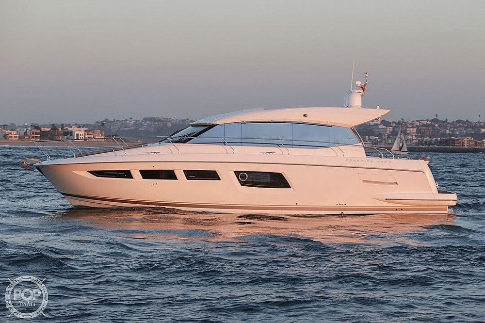 2012 Jeanneau Prestige 500S - #$LI_INDEX