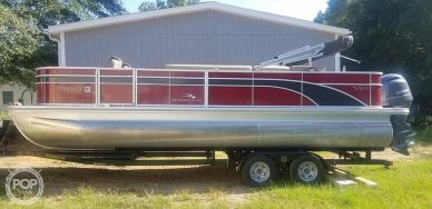 Bennington SX23, 23, for sale - $57,800