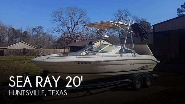 Used Sea Ray signature Boats For Sale by owner | 1996 Sea Ray 210 Signature
