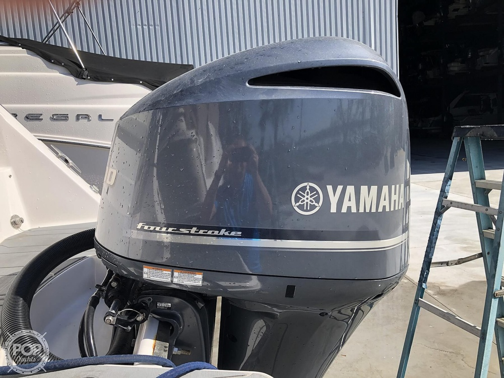 2019 Regal boat for sale, model of the boat is 26 XO & Image # 7 of 40