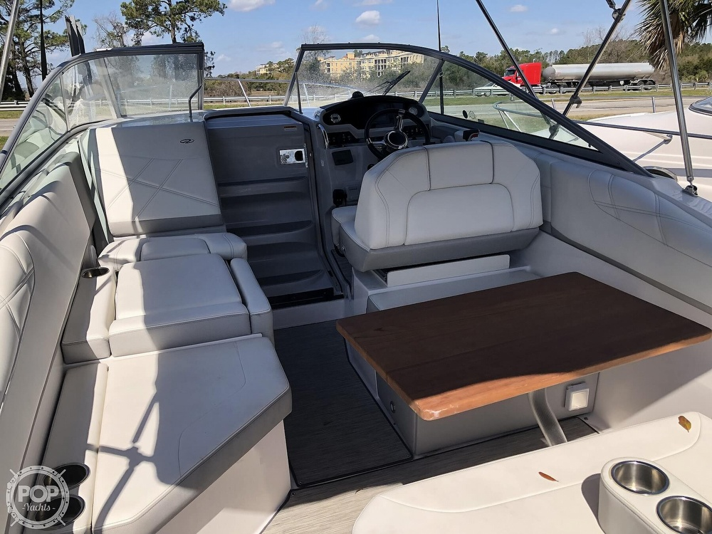 2019 Regal boat for sale, model of the boat is 26 XO & Image # 3 of 40