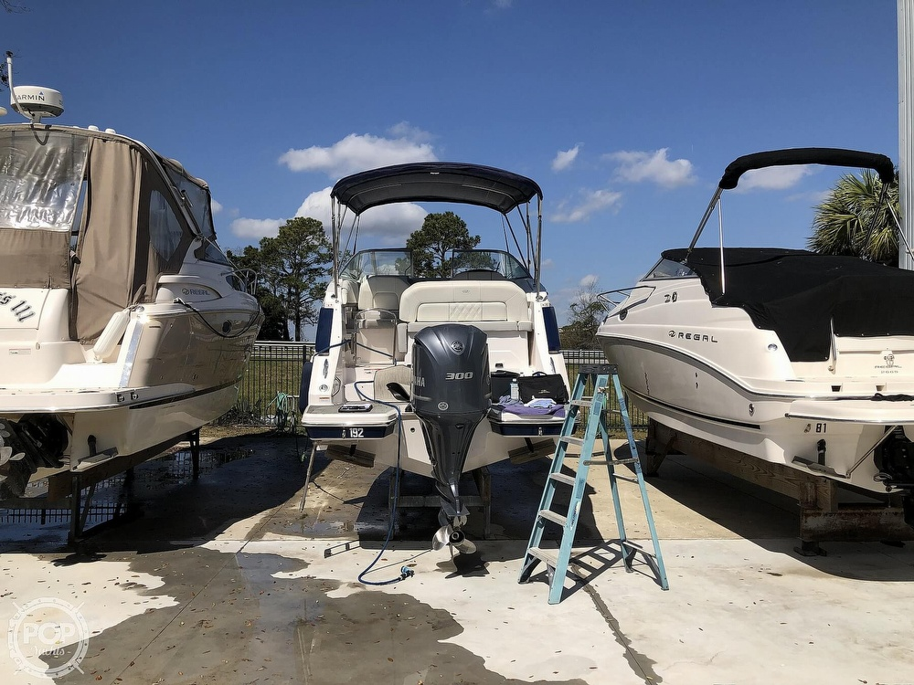 2019 Regal boat for sale, model of the boat is 26 XO & Image # 2 of 40