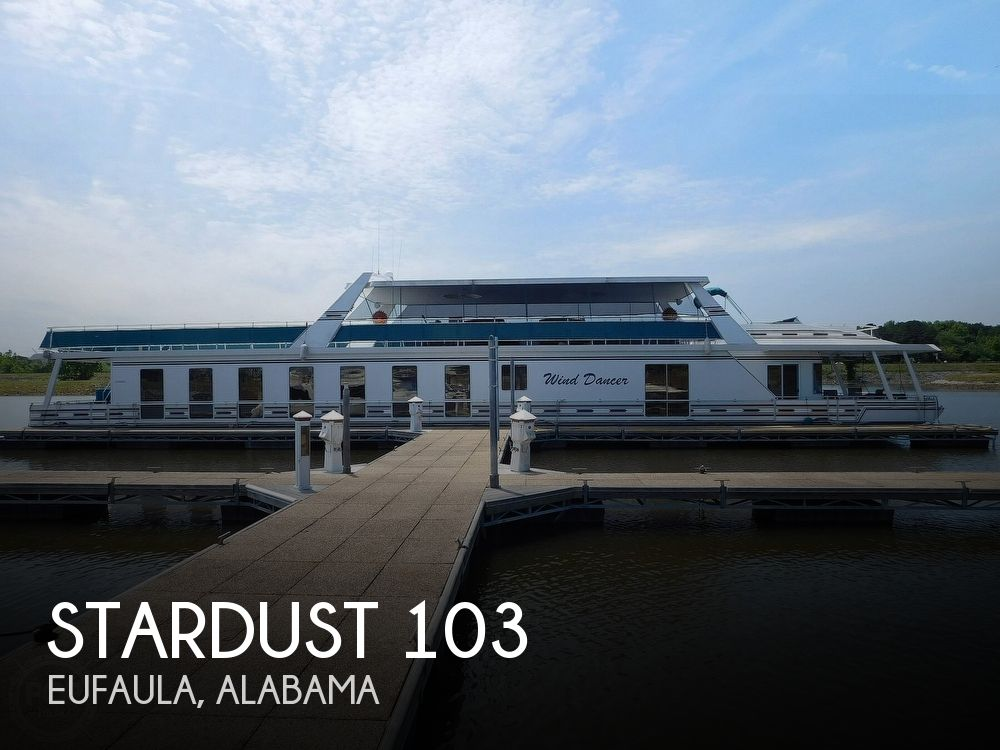 Used Boats For Sale in Alabama by owner | 2005 Stardust 103