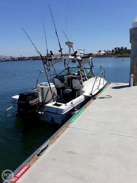 1995 Seaswirl boat for sale, model of the boat is Striper 2000 WA & Image # 6 of 41