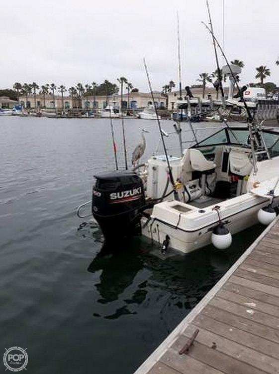 1995 Seaswirl boat for sale, model of the boat is Striper 2000 WA & Image # 7 of 41