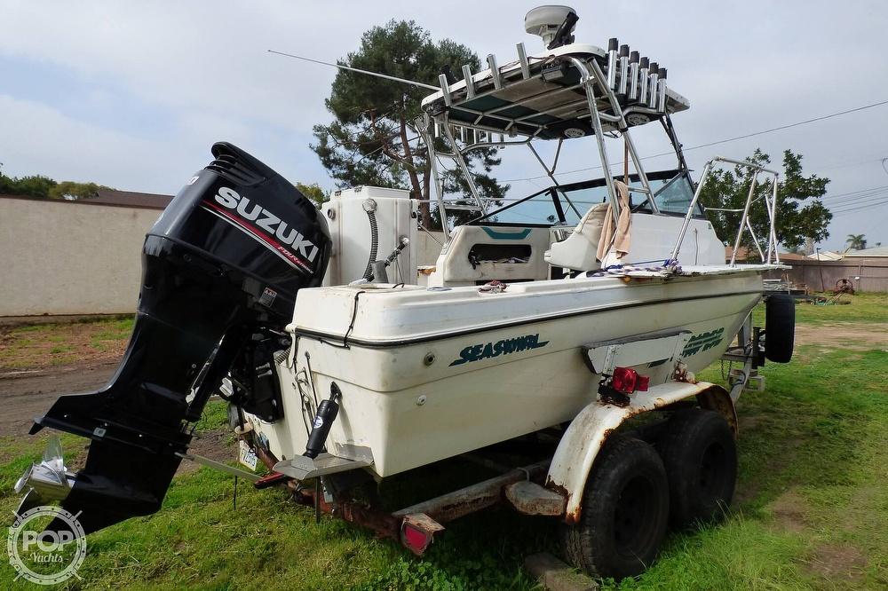 1995 Seaswirl boat for sale, model of the boat is Striper 2000 WA & Image # 3 of 41