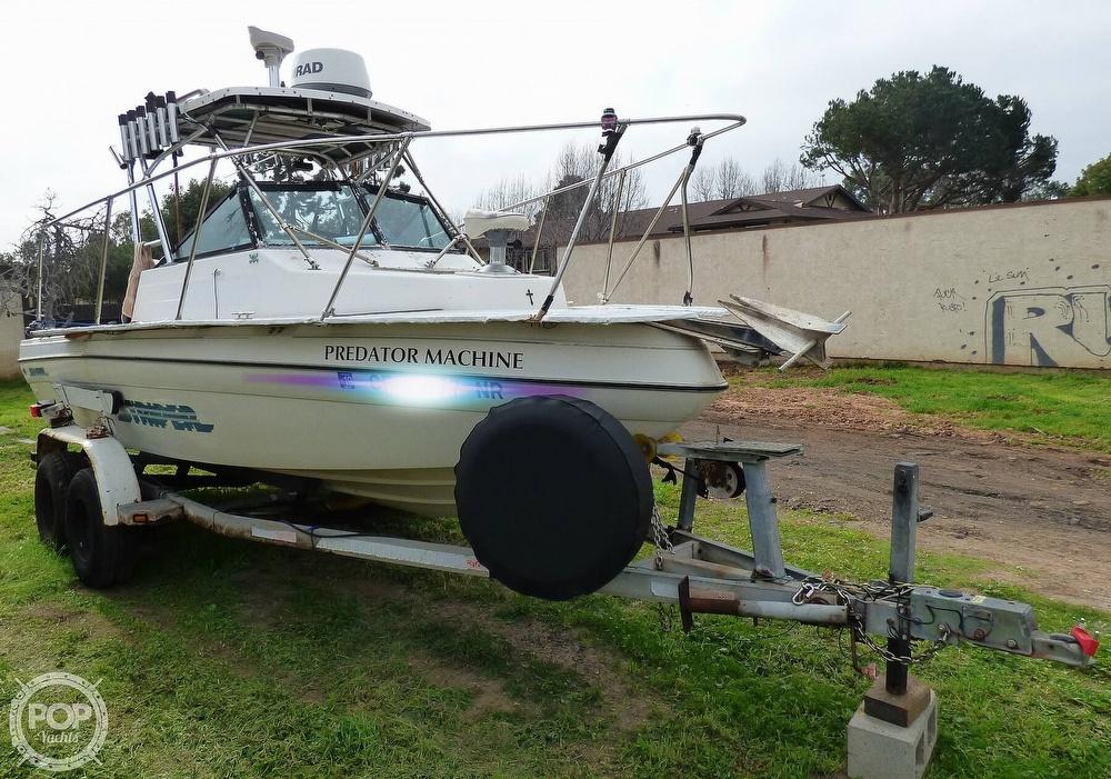 1995 Seaswirl boat for sale, model of the boat is Striper 2000 WA & Image # 17 of 41