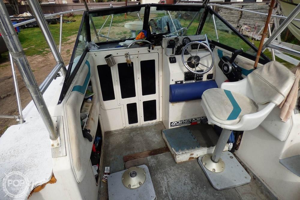 1995 Seaswirl boat for sale, model of the boat is Striper 2000 WA & Image # 20 of 41
