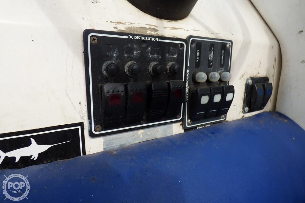 1995 Seaswirl boat for sale, model of the boat is Striper 2000 WA & Image # 35 of 41