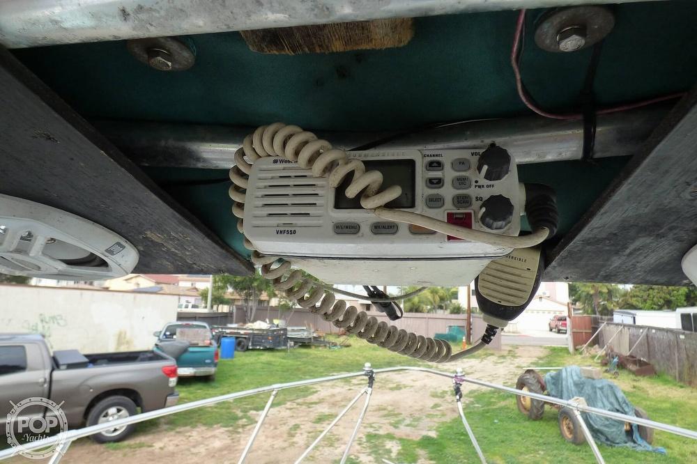 1995 Seaswirl boat for sale, model of the boat is Striper 2000 WA & Image # 39 of 41