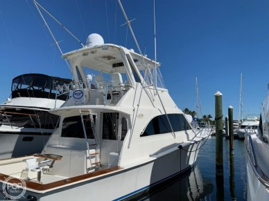 Ocean Yachts 53 SS / SportFish / Convertible, 53, for sale - $249,000