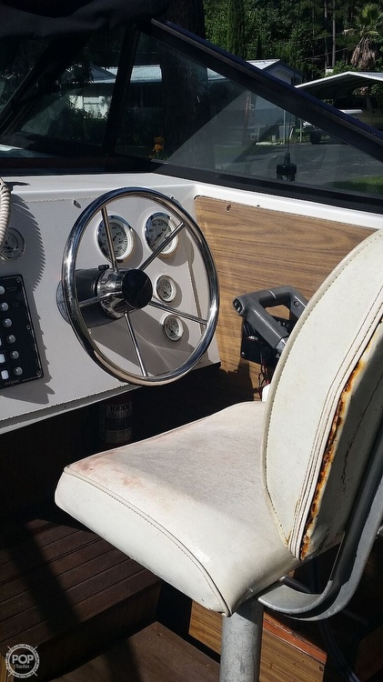 1979 Cruisers Yachts boat for sale, model of the boat is Gran Bateau & Image # 6 of 13