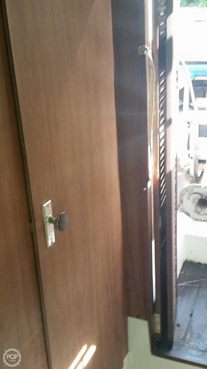 1979 Cruisers Yachts boat for sale, model of the boat is Gran Bateau & Image # 7 of 13