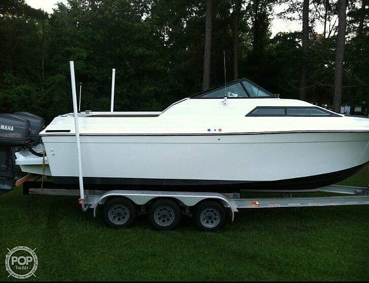 1979 Cruisers Yachts boat for sale, model of the boat is Gran Bateau & Image # 11 of 13