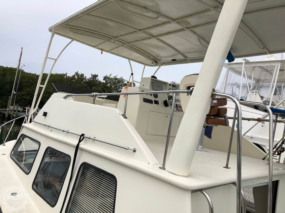 1972 Chris Craft boat for sale, model of the boat is 33 Coho & Image # 33 of 40