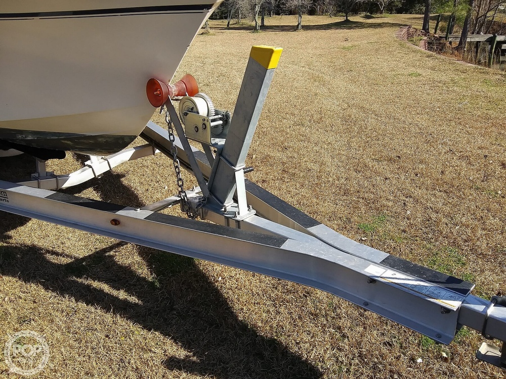 1992 Grady-White boat for sale, model of the boat is 190 Tournament & Image # 7 of 40