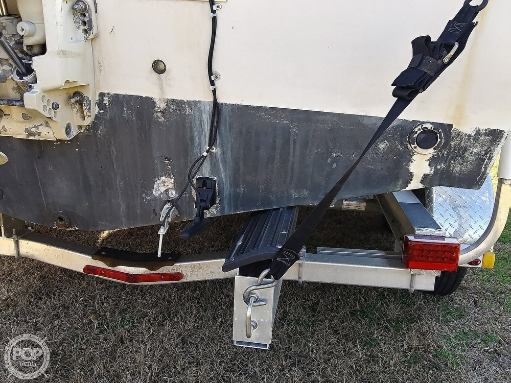 1992 Grady-White boat for sale, model of the boat is 190 Tournament & Image # 15 of 40