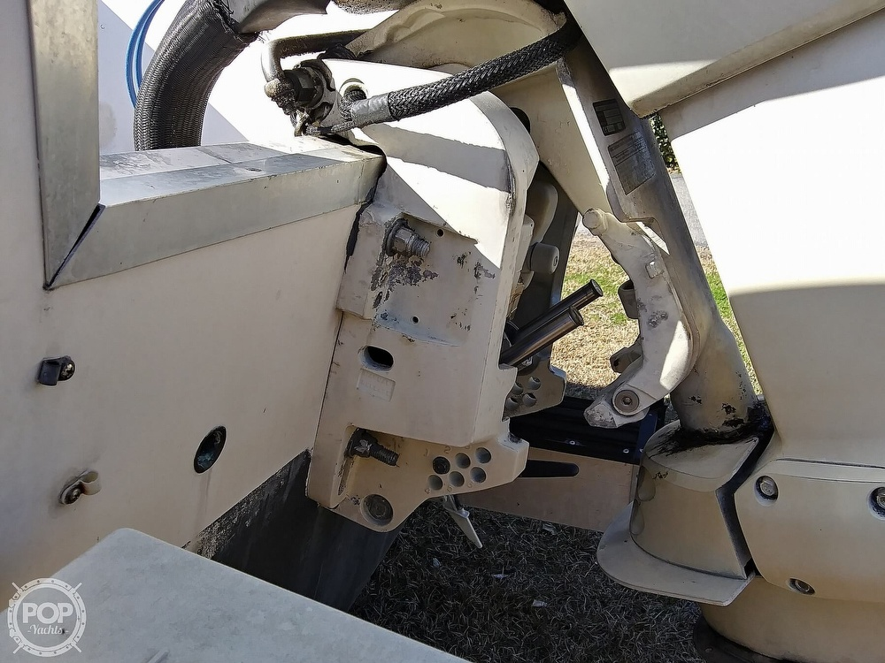 1992 Grady-White boat for sale, model of the boat is 190 Tournament & Image # 19 of 40