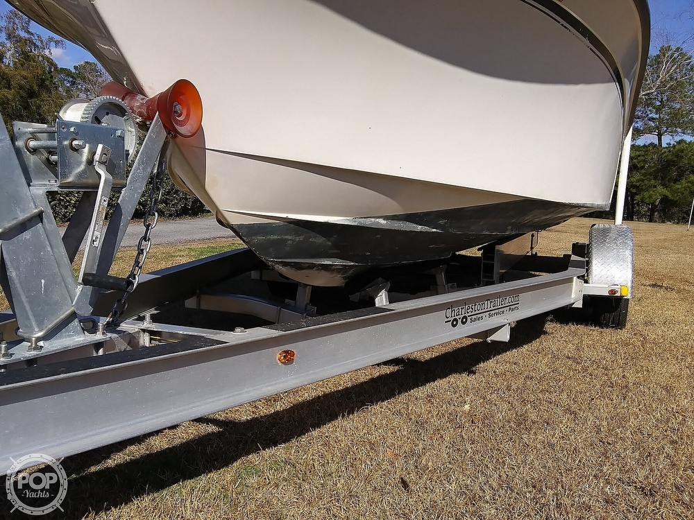 1992 Grady-White boat for sale, model of the boat is 190 Tournament & Image # 28 of 40
