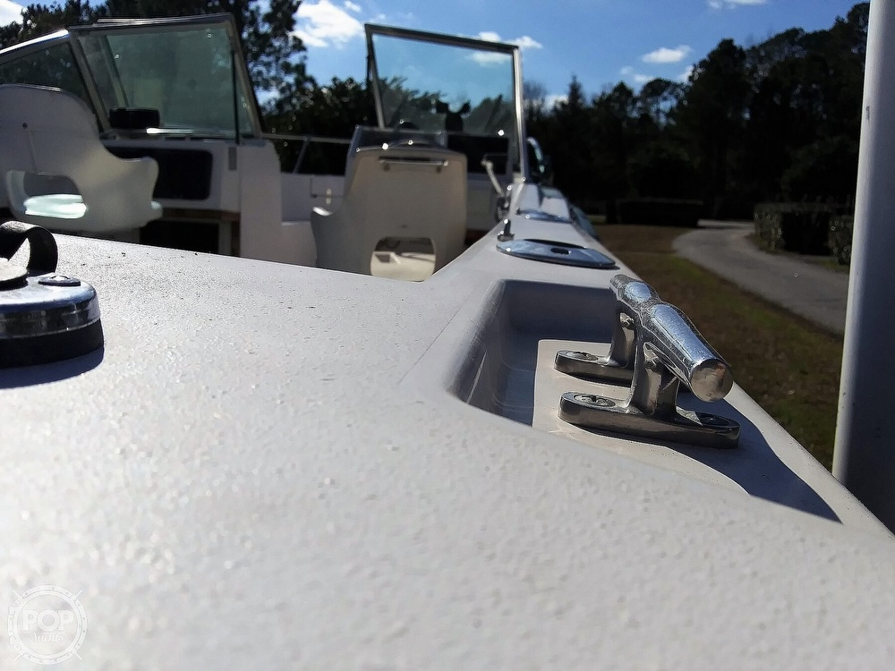 1992 Grady-White boat for sale, model of the boat is 190 Tournament & Image # 29 of 40