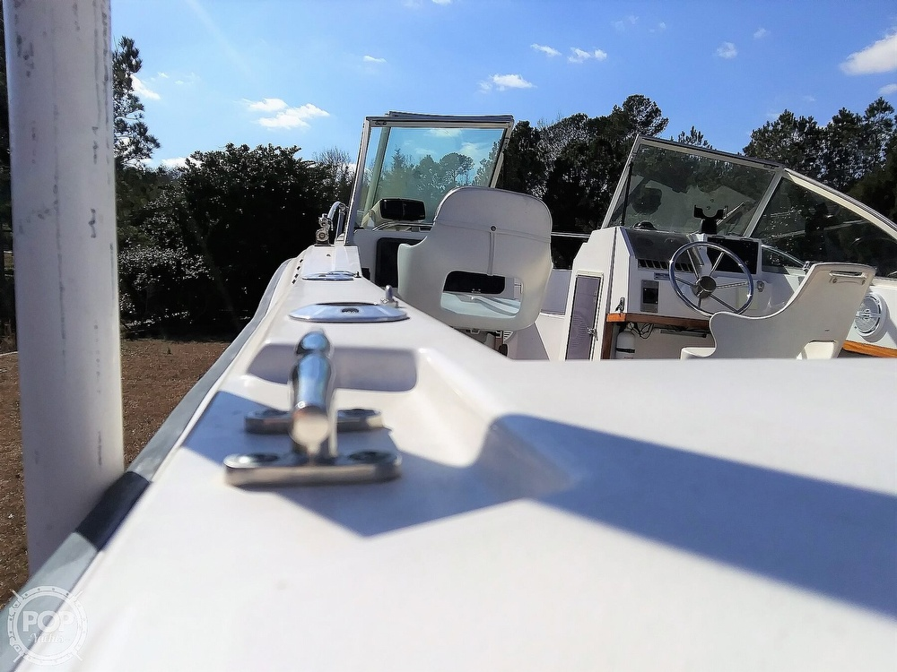 1992 Grady-White boat for sale, model of the boat is 190 Tournament & Image # 31 of 40