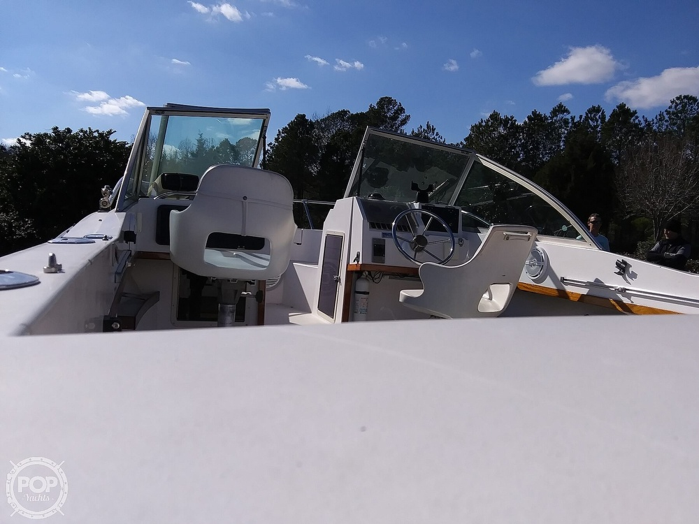 1992 Grady-White boat for sale, model of the boat is 190 Tournament & Image # 32 of 40