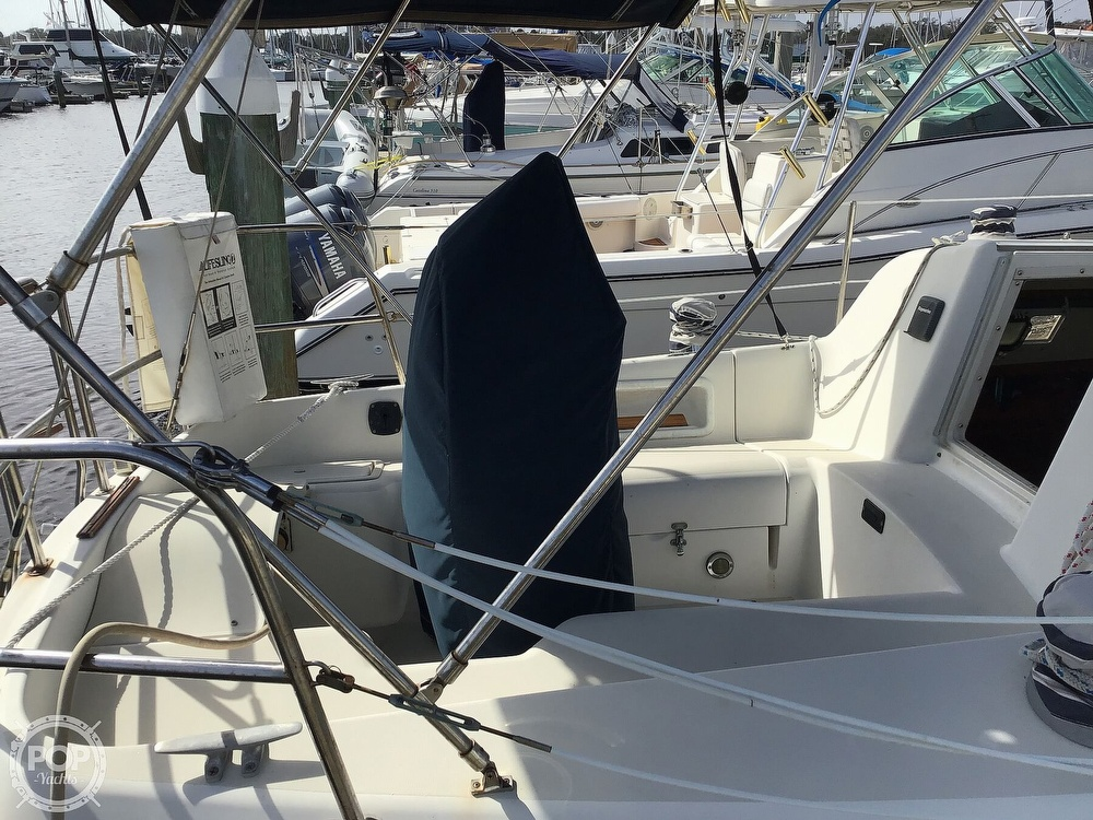 1989 Pearson boat for sale, model of the boat is P31-2 & Image # 40 of 40