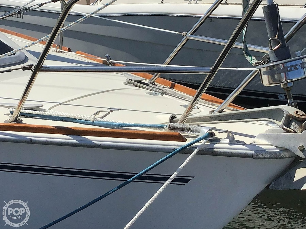 1989 Pearson boat for sale, model of the boat is P31-2 & Image # 7 of 40