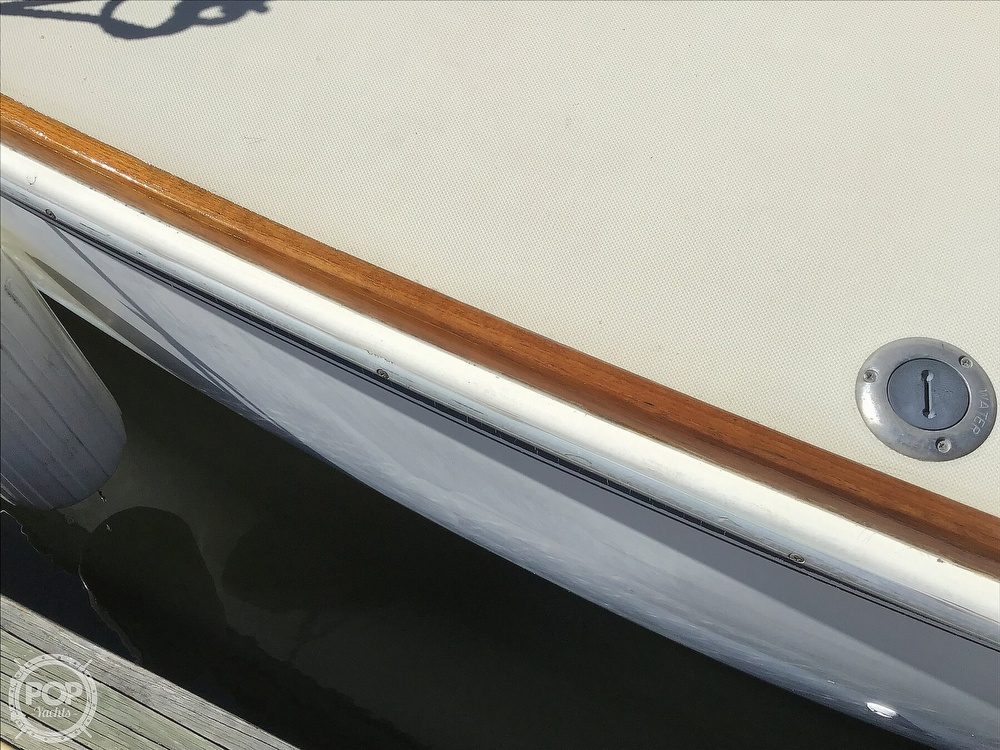 1989 Pearson boat for sale, model of the boat is P31-2 & Image # 17 of 40